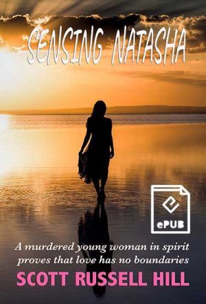 Sensing Natasha by Scott Russell Hill ePub